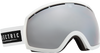 Electric EG2 Gloss White Bronze/ Silver Chrome Goggles One Size, Goggles - Electric, Concrete Wave - 1