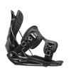 Flow Flite Bindings Black 2015 M, Snowboard Bindings - Flow, Concrete Wave