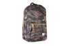 Herschell Supply Co Settlement Backpack Woodland Camo Default Title / Woodland Camo, Bags - Herschell Supply Co, Concrete Wave - 1