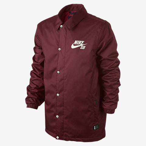 Nike Snowboarding Assistant Coaches Jacket Team Red , Jacket - Nike Snowboarding, Concrete Wave - 1
