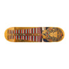 Primitive Paul Rodriguez Pharaoh Skateboard Deck 8.25 / No Griptape, Decks - Primitive, Concrete Wave