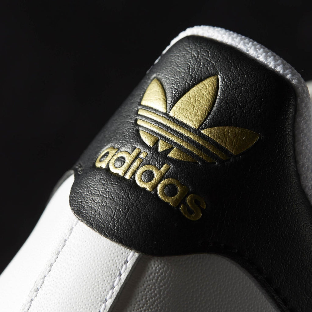 Adidas Superstar Vulc ADV Shoes Core Black/White Preduce