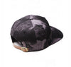 Akomplice A.O.C. Baseball Hat Grey/ Black , Hat - Akomplice, Concrete Wave - 2