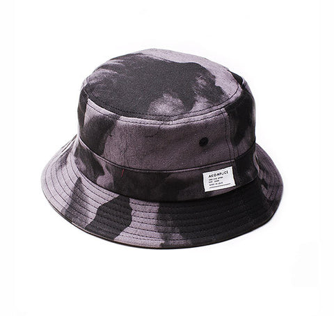 Akomplice A.O.C. Bucket Hat Grey/ Black , Hat - Akomplice, Concrete Wave