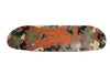 Anti Hero Cardiel Camo Eagle Skateboard Deck , Decks - Anti Hero, Concrete Wave