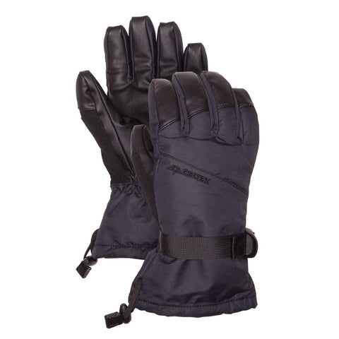 Celtek Gunnar Glove Black 2016 , Gloves/ Mittens - Celtek, Concrete Wave
