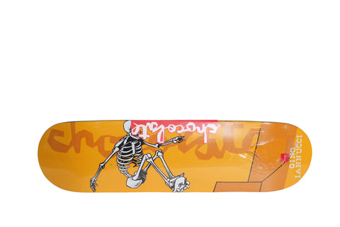 Chocolate Ianucci Day of Shred Skateboard Deck 8.5 , Decks - Chocolate, Concrete Wave