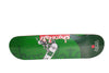 "Chocolate Tershy Day of Shred Skateboard Deck 8.5"" , Decks - Chocolate, Concrete Wave"