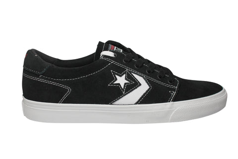 Cons Kenny Anderson KA3 Ox Black , Sneakers - CONS, Concrete Wave - 1