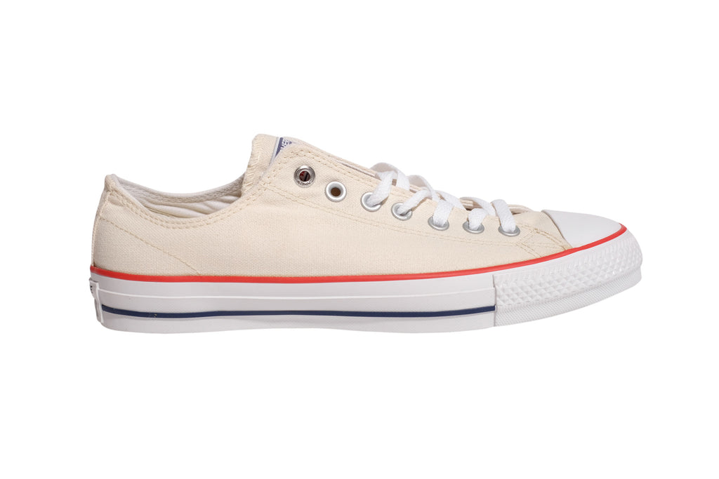 4ee89e8ff1b6 CONVERSE CTAS Pro Ox Natural  White Red - Skates Shoes »