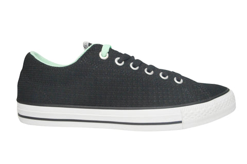 Cons CTS Ox Black/ White/ Peppermint 9 / Black/ Peppermint, Sneakers - CONS, Concrete Wave - 1