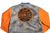 Crooks & Castles Brawler's Jacket Orange , Jacket - Crooks & Castles, Concrete Wave - 4