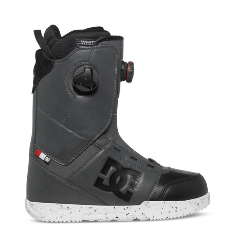 DC Men's Control Boa Snowboard Boots Dark Shadow 2016 , Snowboard Boots - DC, Concrete Wave - 1