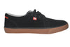 DC Council S Baker Shoes Black/ Gum , Sneakers - DC, Concrete Wave - 1