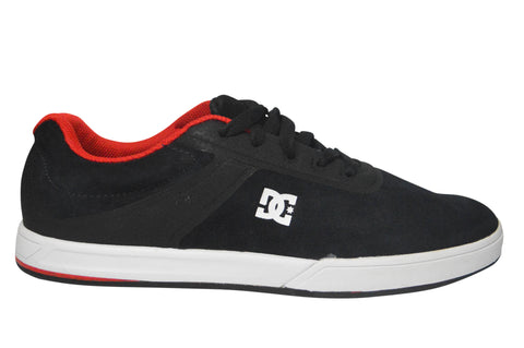 DC Mike Mo S Black/ Dark Slate , Sneakers - DC, Concrete Wave - 1