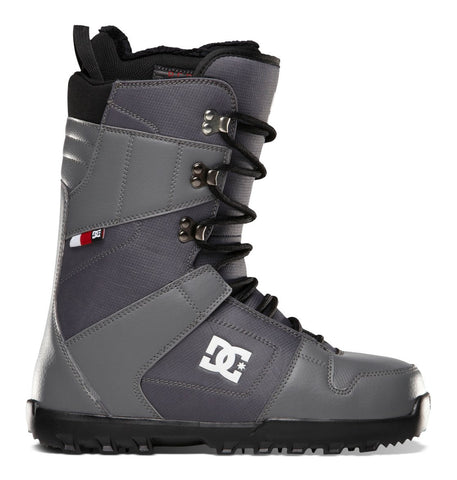 DC Phase Grey Snowboard Boots 2015 , Snowboard Boots - DC, Concrete Wave - 1