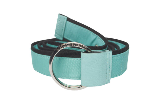 Diamond Supply Co Ring Belt Diamond Blue , Belts - Diamond Supply Co, Concrete Wave