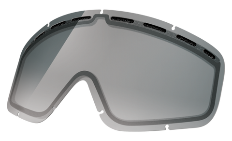 Electric EG2 Grey Polarized Replacement Lens , Goggles - Electric, Concrete Wave