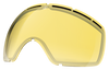 Electric EG2 Yellow Replacement Lens , Goggles - Electric, Concrete Wave