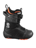 Flow Youth Micron Boa Snowboard Boots 2016 , Snowboard Boots - Flow, Concrete Wave - 1
