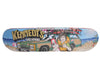 "Girl Kennedy Be Kind Rewind Skateboard Deck 8"" , Decks - Girl, Concrete Wave"