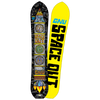 Gnu Forest Bailey Space Out Snowboard 2015 157, Snowboard - GNU, Concrete Wave