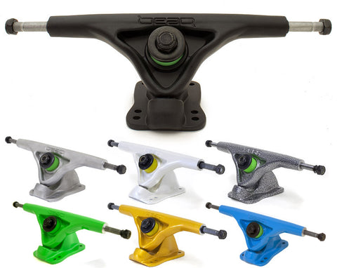 Bear Grizzly 852 Longboard Trucks , Longboard Trucks - Bear Trucks, Concrete Wave