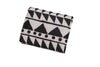 Herschell Supply Co Hank Wallet Chevron Black , Bags - Herschell Supply Co, Concrete Wave - 2