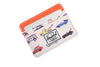 Herschell Supply Co Charlie Wallet EAD Cars Default Title / EAD Cars, Bags - Herschell Supply Co, Concrete Wave - 1