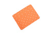 Herschell Supply Co Charlie Wallet Orange Polka Dot , Bags - Herschell Supply Co, Concrete Wave - 2