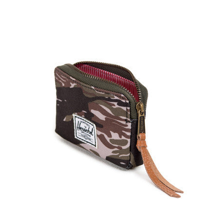 Herschell Supply Co Oxford Pouch Tiger Camo Default Title / Tiger Camo, Bags - Herschell Supply Co, Concrete Wave