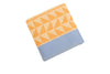 Herschell Supply Co Stanley Wallet Chevron Butterscotch/ Steel Blue , Bags - Herschell Supply Co, Concrete Wave - 2