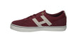 Huf Choice Tawny Port/ Bone White Sneakers , Sneakers - Huf, Concrete Wave - 2