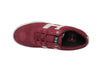 Huf Choice Tawny Port/ Bone White Sneakers , Sneakers - Huf, Concrete Wave - 4
