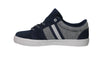 Huf Pepper Pro Dress Blue/ Herringbone Sneakers , Sneakers - Huf, Concrete Wave - 2