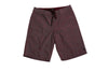 Huf Reflective Plantlife Board Shorts Wine , Shorts - Huf, Concrete Wave - 2