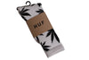 Huf Plantlife Crew Socks White/ Black , Socks - Huf, Concrete Wave