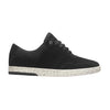 Huf Hufnagel 2 Black/ Bone White Speckle Sneakers , Sneakers - Huf, Concrete Wave - 1