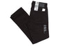 Levi's 513 Slim Straight Line 8 Pants Black , Bottoms - Levi's, Concrete Wave