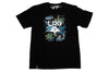LRG Underwater High T Shirt Black M / Black, T Shirt - LRG, Concrete Wave
