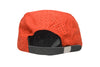 Official Camp Suede Camper Red/ Blue , Hat - Official, Concrete Wave - 3