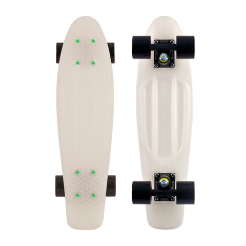 "Penny Skateboards Original Hoverboard Glow in the Dark 22"" Cruiser , Cruiser - Penny Skateboards, Concrete Wave"