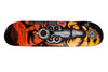 "Real Donnelly Sure Shot Skateboard Deck 8.38"" , Decks - Real, Concrete Wave"