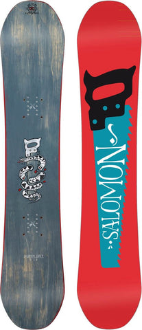 Salomon Craft Snowboard 2015 , Snowboard - Salomon, Concrete Wave - 1