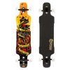 "Sector 9 Dropper Red Complete Longboard 41"" / Red, Longboard - Sector 9, Concrete Wave"