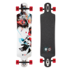 "Sector 9 Kiss of Death Complete Longboard 2016 40.5"" / Multi, Longboard - Sector 9, Concrete Wave - 1"