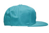 Undefeated 5 Strike Snapback Blue , Hat - Undefeated, Concrete Wave - 3