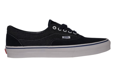 Vans Era Suede/Denim Blue , Sneakers - Vans, Concrete Wave - 1