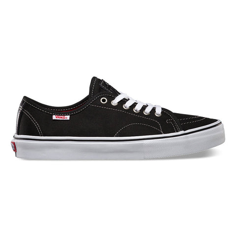 Vans AV Classic Black/White/Mid Grey , Sneakers - Vans, Concrete Wave