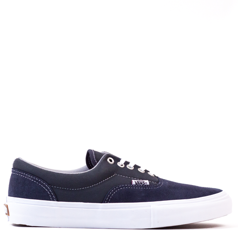Vans Era Pro Checkers Navy , Sneakers - Vans, Concrete Wave